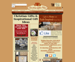 Christian Gifts Place Promo Codes 2018