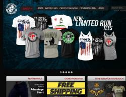 Clinch Gear Coupon Codes 2018