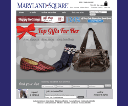Maryland Square Coupon 2018