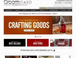 Groomstand Promo Codes 2018