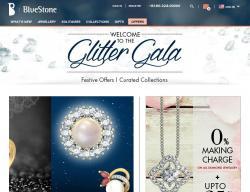 Bluestone Jewelry Coupon Codes 2018