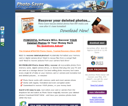 Photo-Saver Promo Codes 2018