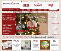 Personalization Mall Coupon 2018
