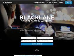 Blacklane Promo Codes 2018