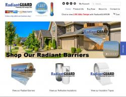 Radiant GUARD Coupon Codes 2018