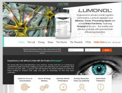 Lumonol Coupons 2018