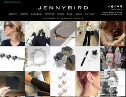 Jenny Bird Promo Codes 2018