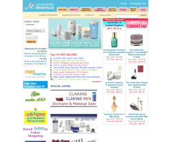 Cosmetic America Coupon 2018