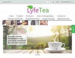 Lyfe Tea Promo Codes 2018