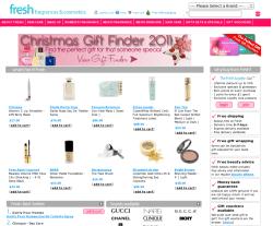 Fragrances & Cosmetics Co. Promo Codes 2018