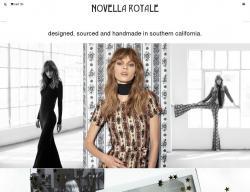 Novella Royale Promo Codes 2018