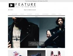 Feature Sneaker Boutique Coupons 2018