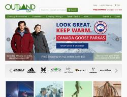 Outlandusa Promo Codes 2018
