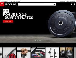 Rogue Fitness Australia Promo Codes 2018