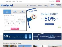 Interjet Promo Codes 2018