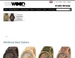 WeWOOD UK Discount Code 2018