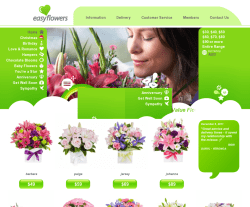 Easy Flowers Coupons & Promo Codes 2018