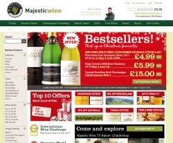 Majestic Wine Coupon 2018