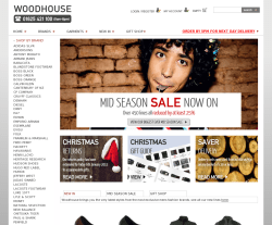 Woodhouse Coupon 2018