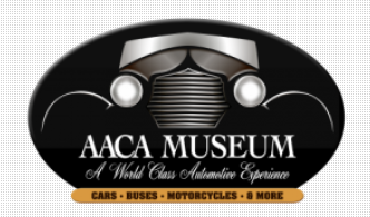 AACA Museum Coupons