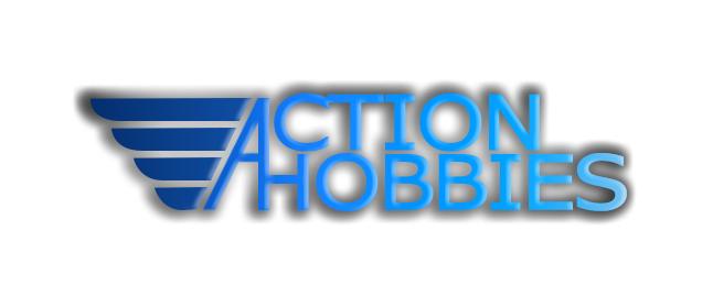 Action Hobbies discount code