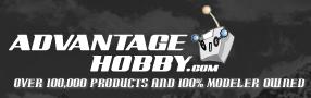 Advantage Hobby coupon codes