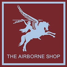Airborne Shop discount code