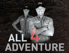 All 4 Adventure discount code