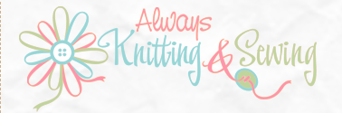 Always Knitting and Sewing discount code