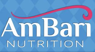 Ambari Nutrition Coupons