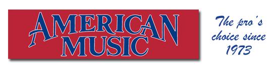 American Musical coupons