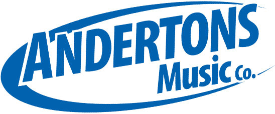 Andertons Music Coupons
