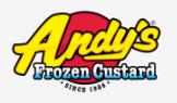 Andy's Frozen Custard Coupons