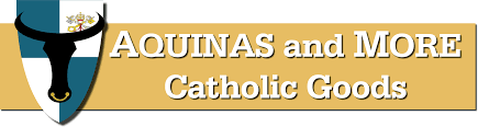 Aquinas and More Catholic Goods coupons