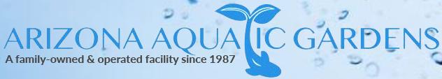 Arizona Aquatic Gardens coupons