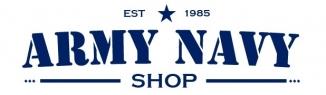 Army Navy Shop Promo Codes & Deals