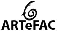 ARTeFAC coupon code
