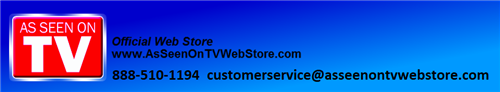 As Seen on TV Web Store coupon code