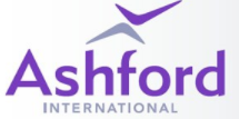 Ashford International Parking discount code