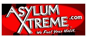 Asylum Xtremel coupons