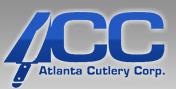 Atlanta Cutlery Promo Codes & Deals