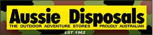 Aussie Disposals vouchers