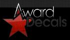 Award Decals Promo Codes & Deals