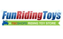 Fun Riding Toys Coupon & Deals 2018