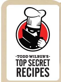 Top Secret Recipes Coupon Code & Deals 2018
