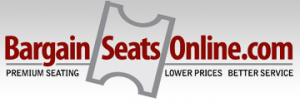 Bargain Seats Online Promo Code & Deals 2018
