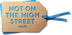 Not On The High Street Promo Code & Deals 2018