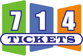 714Tickets Coupon Code & Deals 2018