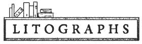 Litographs Coupon & Deals 2018