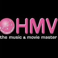 HMV JP Coupon & Deals 2018